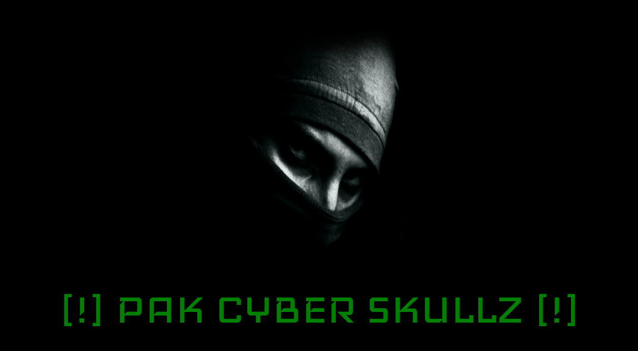 Paradip Port, Government Of India Website Hacked