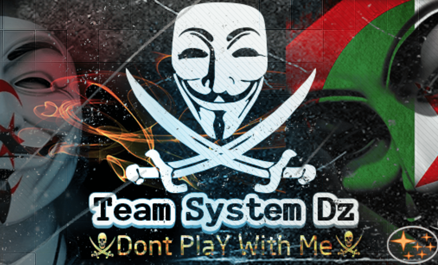 Marine and Safety Tasmanian Government Website Hacked by Algerian Hackers