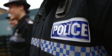UK Police Website Hacked