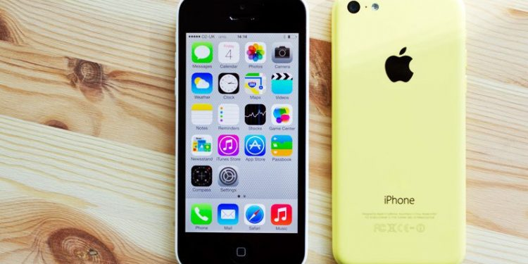 iPhone 5C was quite a disaster; future bleak
