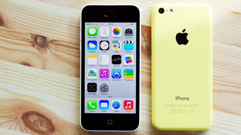 iPhone 5C was quite a disaster; future bleak
