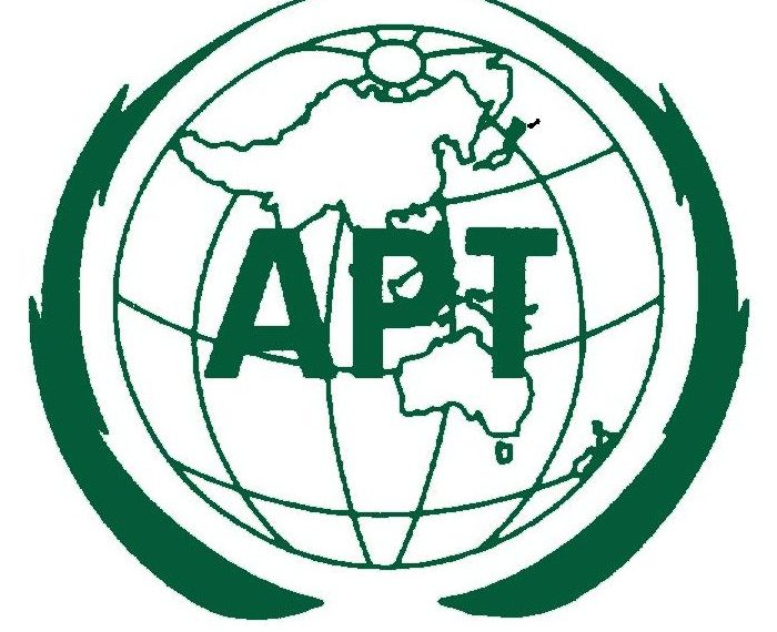 Asia-Pacific Telecommunity (APT) Official Website Hacked