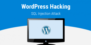 WordPress SQL Injection