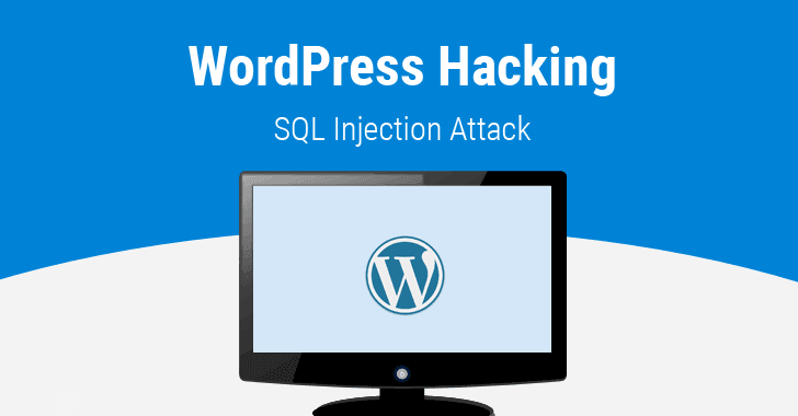WordPress < 4.8.3 Vulnerable To SQL Injection (SQLI) Exploit