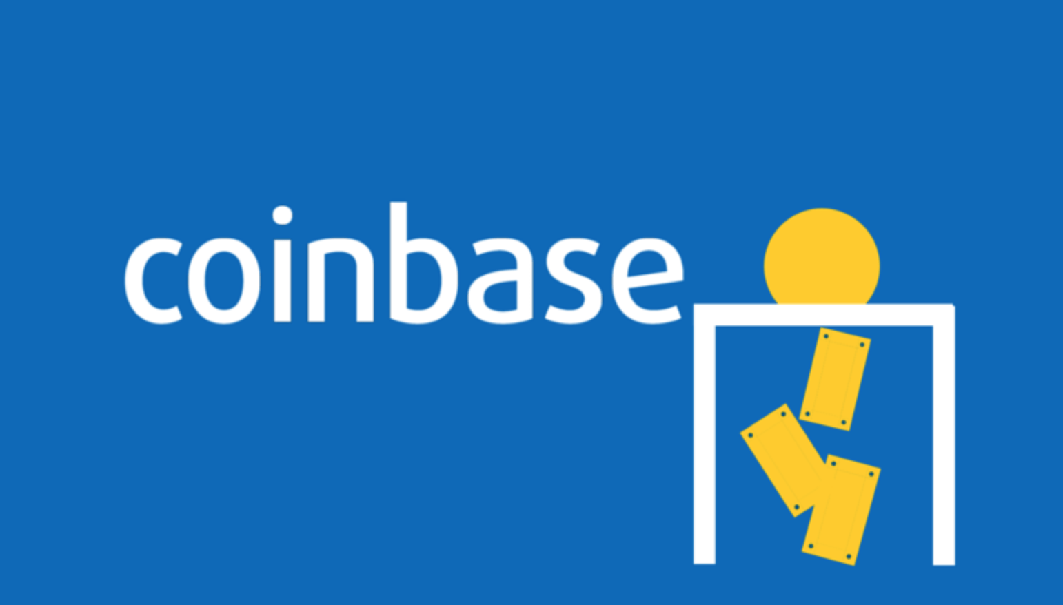 Coinbase Cryptocurrency Exchange Website Goes Down