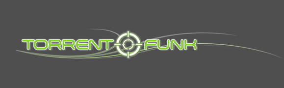 This is the official logo of the famous torrent downloading site named TorrentFunk.