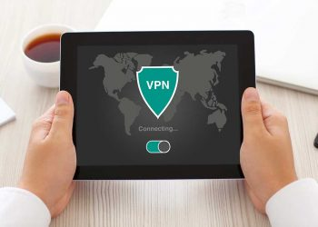 Growth of VPN