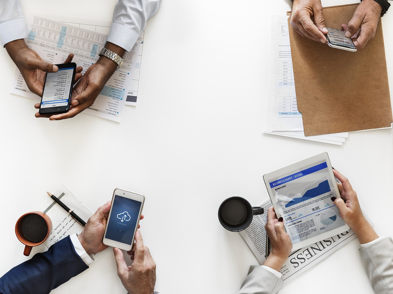 3 Best Bookkeeping Apps for Small Business