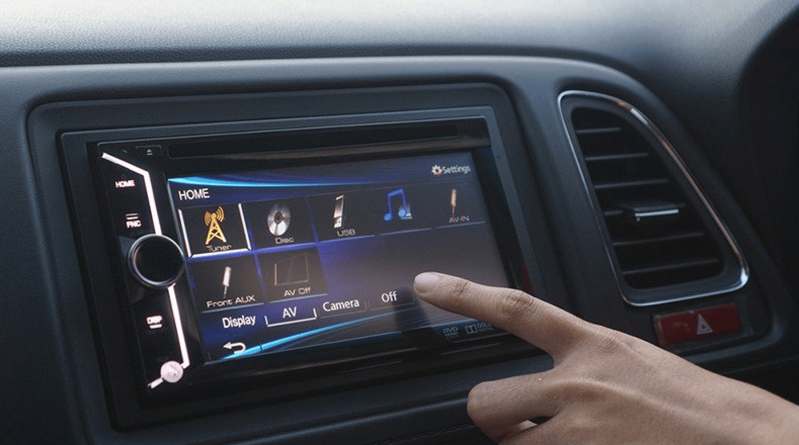 Why should buy a Double Din Stereo?