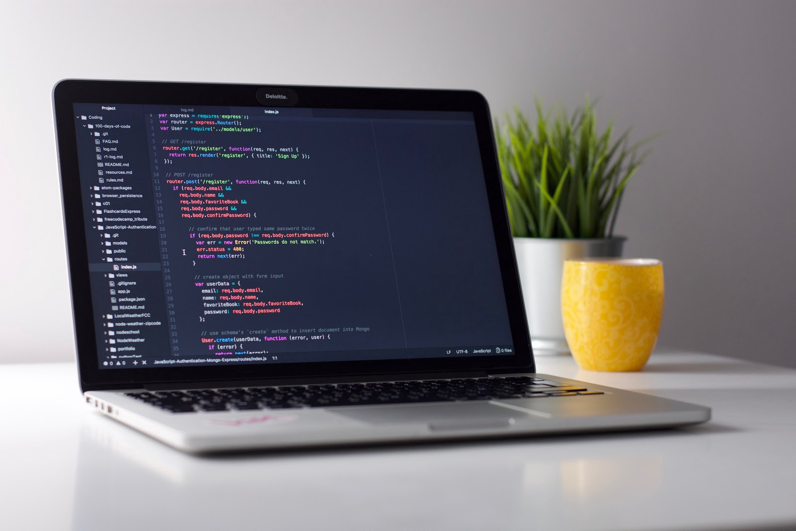 7 Tips To Help You Learn Programming At Home