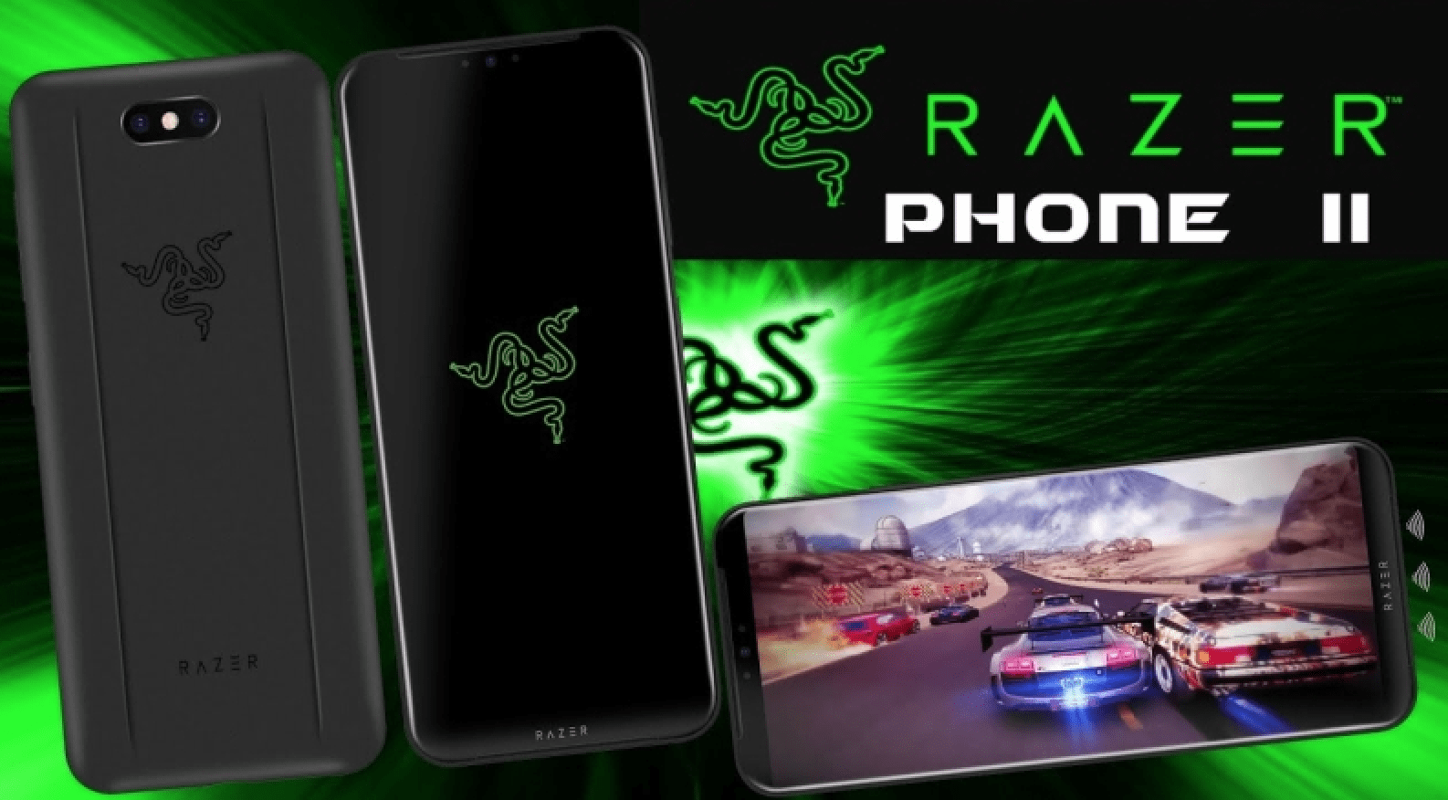 Razer Phone - A Must-Have Smartphone For Game Enthusiasts