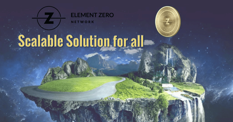 Scalable Stablecoin