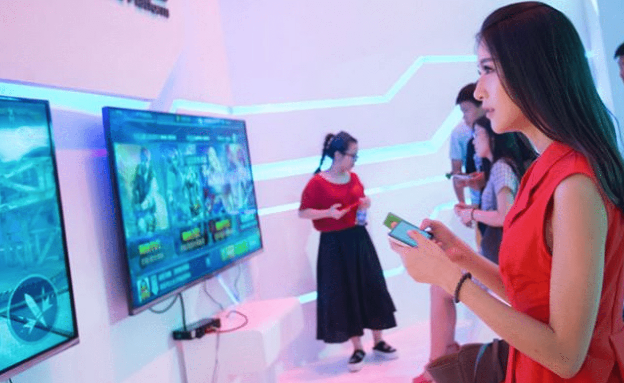 Tencent Games' CROS Backs The Future of Mobile eSports