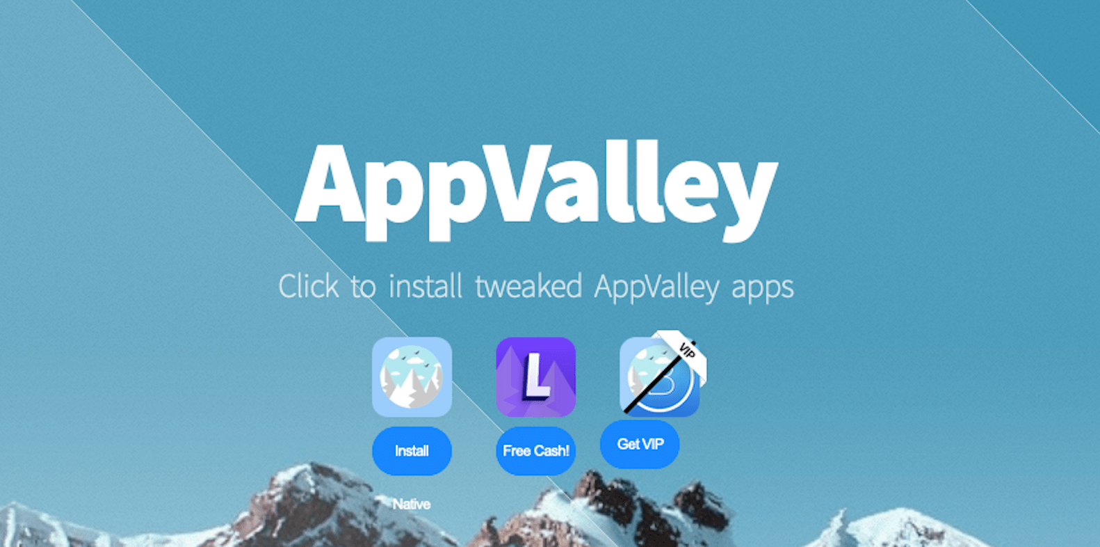 AppValley Download Guide on iOS Devices as Cydia Alternative