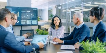 How a Virtual Data Room Can Benefit a Tech Startup