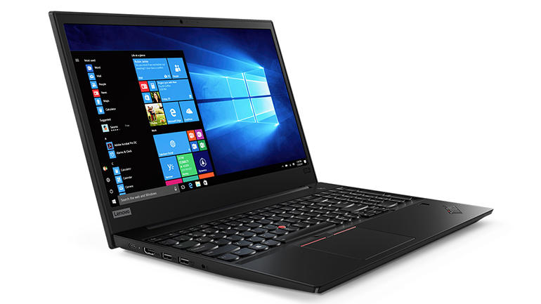 Lenovo ThinkPad E590 Business Laptop