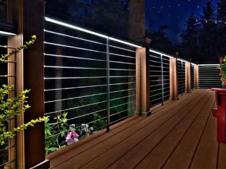 Lighting Tips in Highlighting Your Outdoor Patio