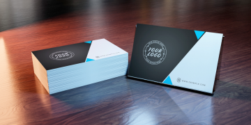 5 Tips to Creating Business Cards for Your Security Systems Business