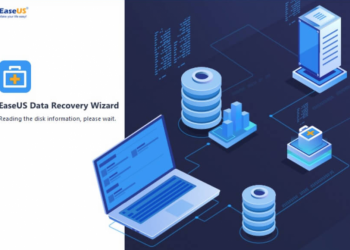 EaseUS Data Recovery: Your Complete Data Retrieval Software