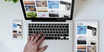 4 Tips to Improve your Online Photography Portfolio
