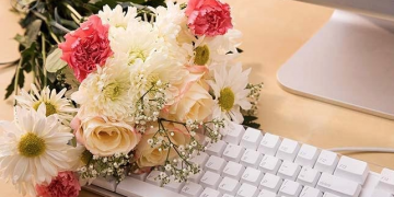 Advantages of Buying Flowers Online