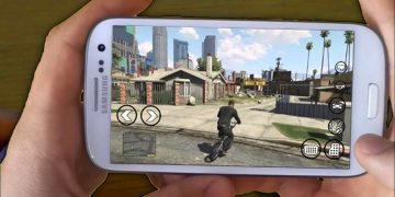GTA 5APK Download