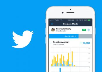 Advertising on Twitter to Promote Your Event