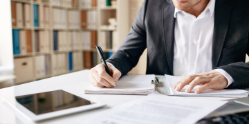 From Tech To Training: A SME's Guide To Writing A Business Plan