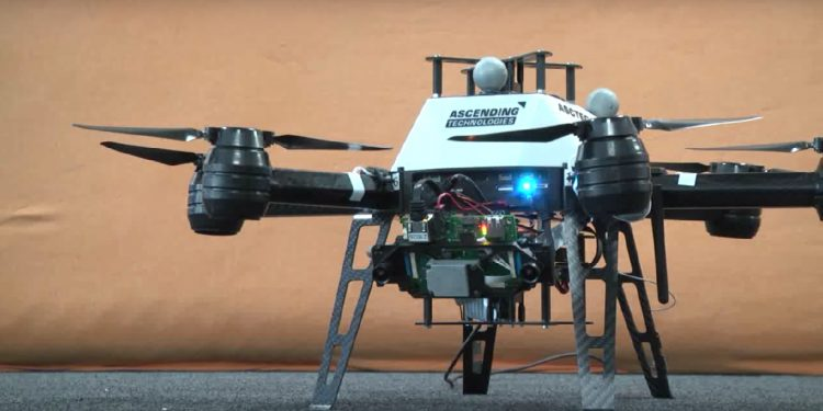 How Drones are contributing to Scientific Exploration?