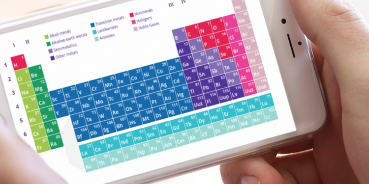 How to Find the Best Apps To Help Quickly Learn the Periodic Table of Elements
