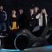 BigRep presents a conceptual 3D-printed electric car