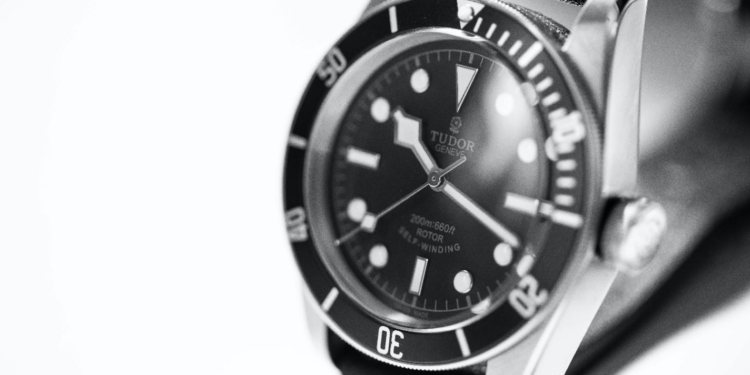 5 Reasons to Buy a Tudor Wristwatch