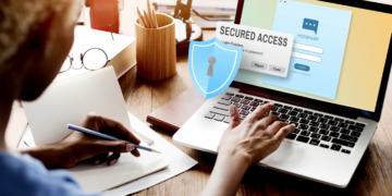 8 simple ways to improve your small business cybersecurity