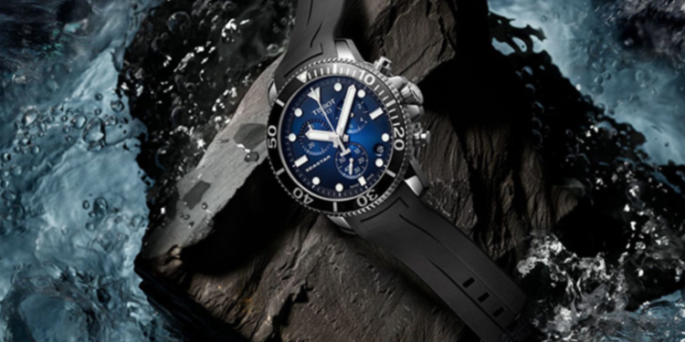 The 4 Tissot Timepieces That You Should Add To Your Watch Rotation