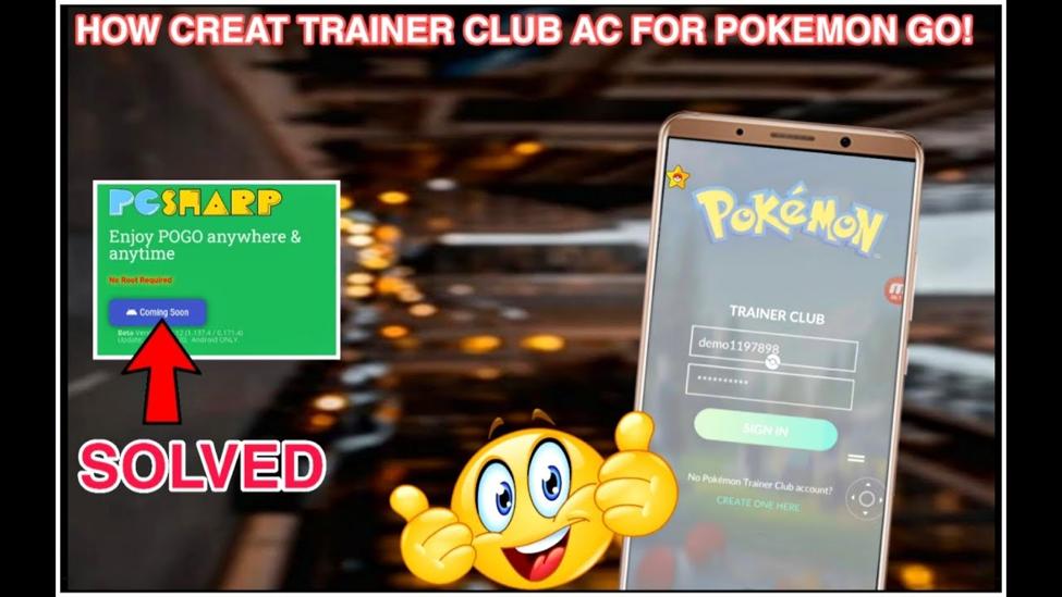 PGSharp-Pokemon Go- Spoofing-2