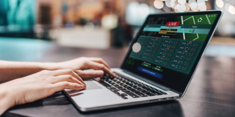 Starting a successful career in online betting