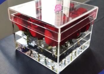 Top Benefits of Choosing Acrylic Display Boxes