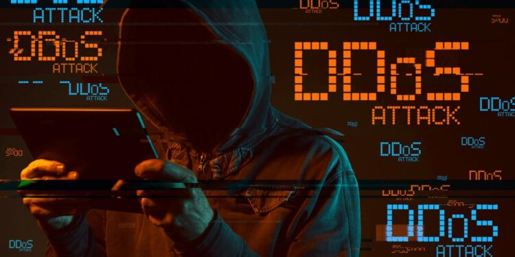 what is DDoS Attack?