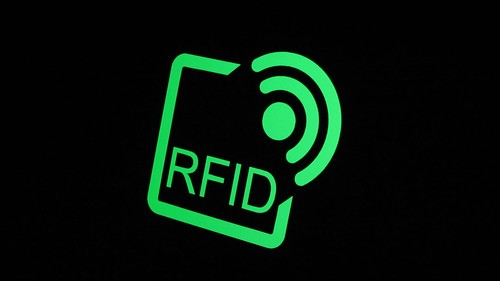 What is RFID Technology?