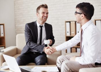 4 Ways to Find the Right Business Partners