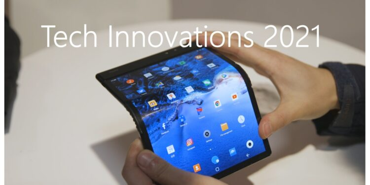 From Fantasy to Reality Tech Innovations to Look Out for in 2021