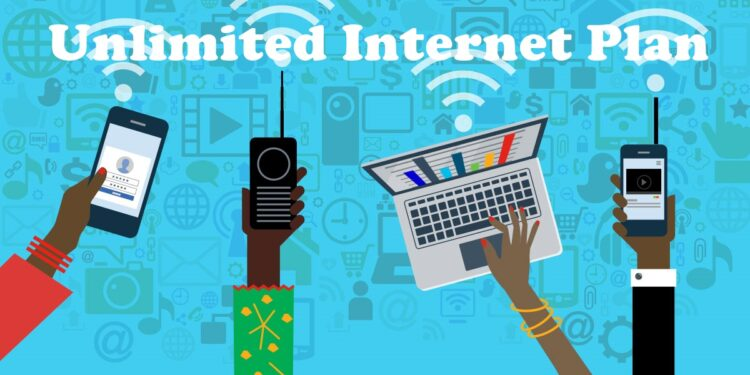 How to Choose the Best Unlimited Internet Plan?