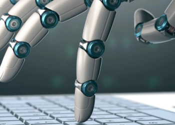 Robotic Process automation Processing and Development in Banking Sector