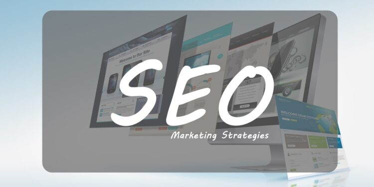 Top SEO Marketing Strategies