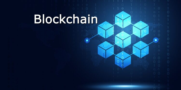 Has the blockchain industry changed that much in the last couple of years?