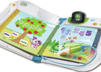 Leapfrog For Child Learning