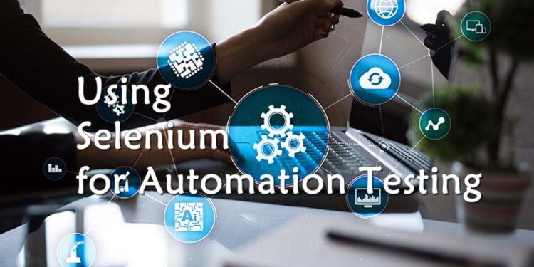 Top 7 Reasons to Use Selenium for Automation Testing