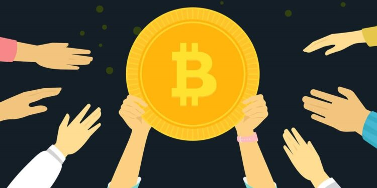 What are the reasons behind popularity of bitcoin trading?