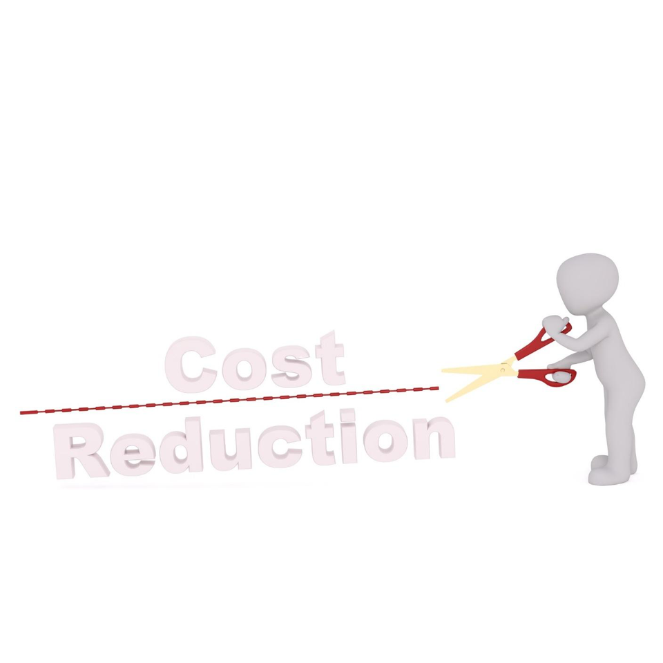 Cut Down Operating Costs