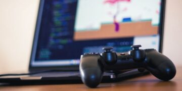 Advantages of Latest Technology in the Gaming Industry